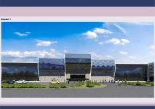 LAVINA MALL торгово-развлекательный центр