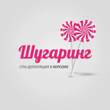 Логотип Шугаринг Херсон