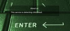 Сайт для отслеживания clickfraud