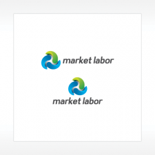 Лого «Market Labor»