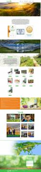 Сайт производителя лечебного чая, мёда, масла и тд