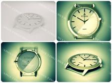"""Часы """"FITRON"""""""