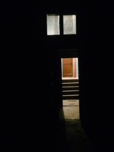 Душа падика в доме напротив
