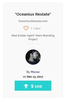 Oceanlux Restate