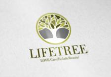 Логотип Life Tree