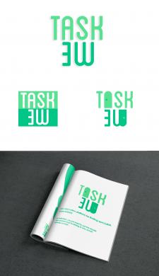 Разработка Логотипа для TaskME !
