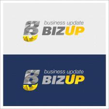"""Лого """"Bizupdate"""""""