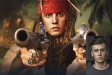 коллаж (пират)