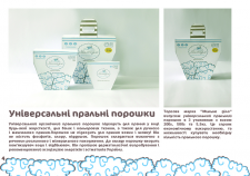 Католог продукції для торгової марки