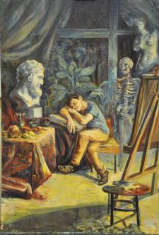 Сны художника