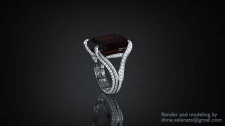 Ring with Ruby