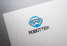 Robotex logo