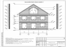 АС. Лист 24. Кладочный фасад 4-1