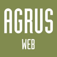 Лого AGRUS Web