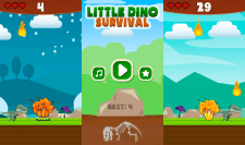 Little Dino Game