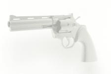 Colt Python 357 Magnum 6 inch