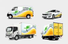 Cars Branding Saudi Arabia