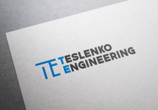 Логотип для компании Teslenko Engineering