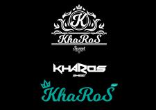 Логотип для компании KhaRoS