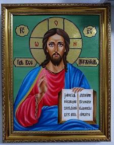 Картина на религиозную тему