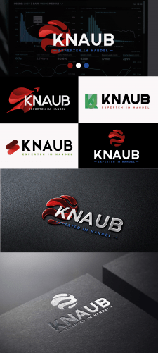 Design Logo - KNAUB