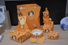 Упаковка Zoo Shops