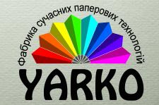 Логотип Yarko