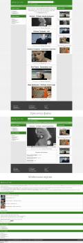 Сайт с бесплатными клипами