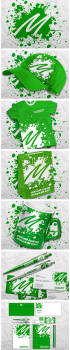 логотип для Киевского областного молодежного центр