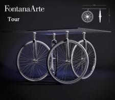 Fontana arte - tour