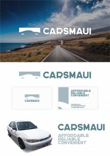 """Логотип """"Carsmaui"""""""