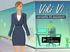 Viki Vi универсальный помощник Бета версия