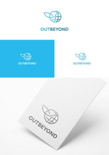 Логотип для Австралійської компанії OutBeyond