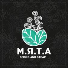 "Разработка логотипа для ""M.Я.Т.А"""