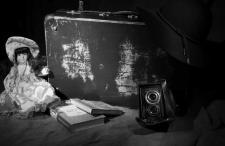 Обработка студийных фотографий