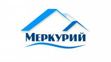Логотип для ТЦ Меркурий