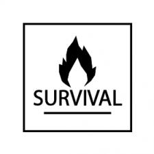 Survival - Logo