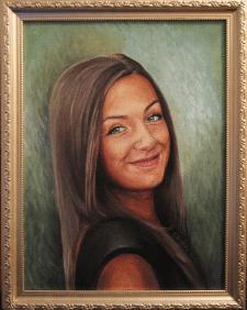 Портрет Лилии
