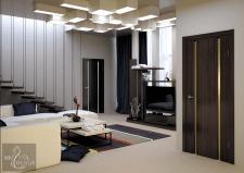 Дизайнер интерьеров, 3d-визуализация