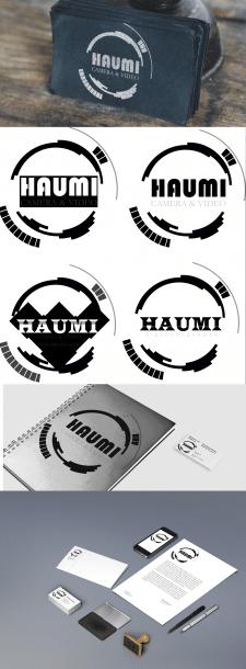 """Конкурсна робота """"HAUMI"""""""