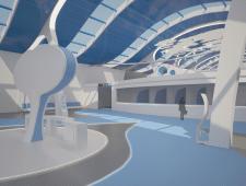 Проэкт аэропорта