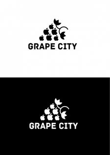 Логотип для магазину у сфері Apple