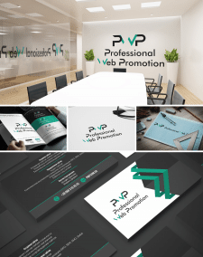 лого для Professional Web Promotion