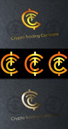 Продам логотип для компании криптовалюты