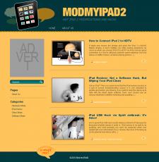Сайт з хаками та модифікаціями до Айпед 2