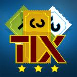 123 Tix Ticket Scanner: