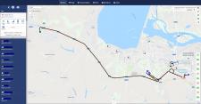 Magnum GPS (Web)
