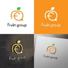 Логотип Frukt.group