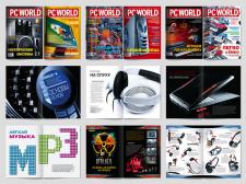 Журнал PC WORLD/Украина