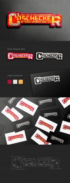 Logo for Oddschecker company